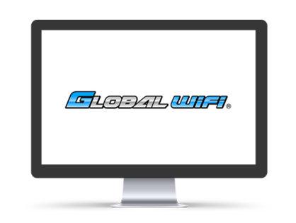 グローバルWiFi ビジョン