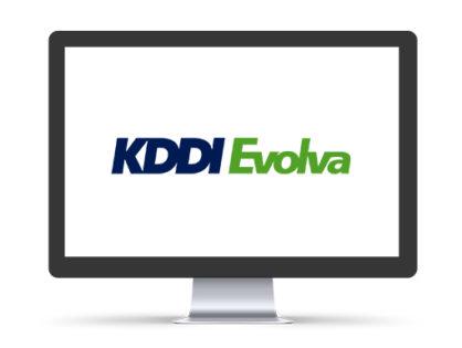 KDDIエボルバ